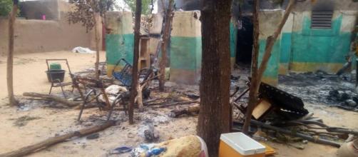 Au centre du Mali, les violences contre les Peuls tournent à l ... - lefigaro.fr