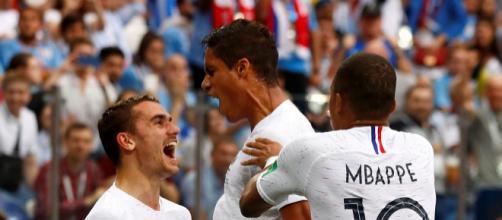 Calciomercato Juventus: Varane per rinforzare la difesa
