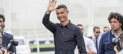 Cristiano Ronaldo infortunato: potrebbe saltare tre partite