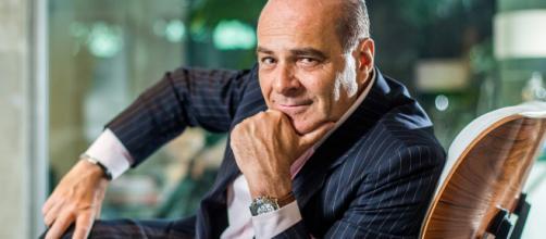 Dono da RedeTV!, Marcelo de Carvalho critica a Globo. (Arquivo Blasting News)