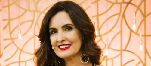 Fátima Bernardes (Arquivo Blasting News)