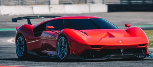 Ferrari P80/C realizzata per un cliente di Hong Kong - alvolante.it