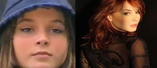 Juliana Lohmann desapareceu da TV, mas segue linda. (Foto - Divulgação/TV Globo/Instagram)