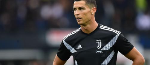Juve, lesione di modesta entità ai flessori per Ronaldo: nuovi esami nei prossimi giorni