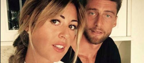 Juventus, la moglie d Marchisio attacca Allegri