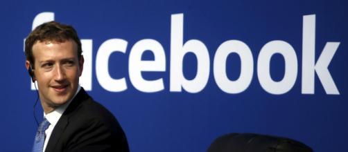 La stretta di Zuckerberg contro le fake news - ilprimatonazionale.it.