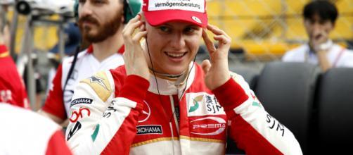 Mick Schumacher, test con la Ferrari: 'Non vedo l'ora, esperienza incredibile'