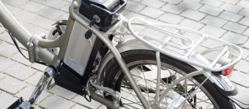 Pronto un disegno di legge per le e-bike. foto - pegasoroma.it