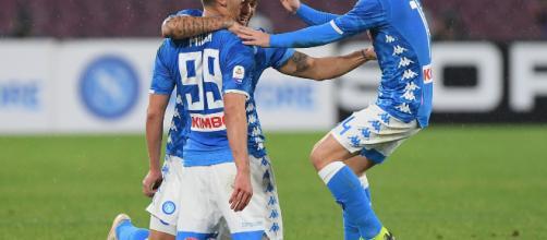 Roma-Napoli, pronostico per la gara di domenica: azzurri favoriti