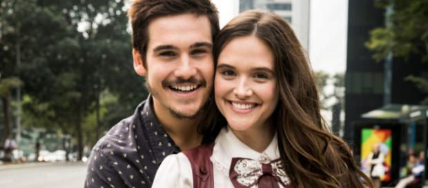 Chegou ao fim o namoro de Nicolas Prattes e Juliana Paiva (Arquivo Blasting News)