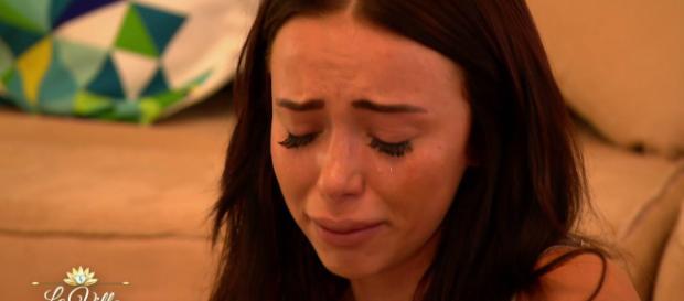Jelena et Connor se séparent après qulques mois de relation