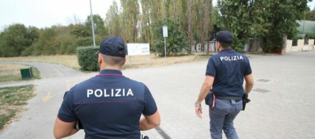 Polizia infuriata dopo il tentato stupro avvenuto nel parco del Valentino a Torino