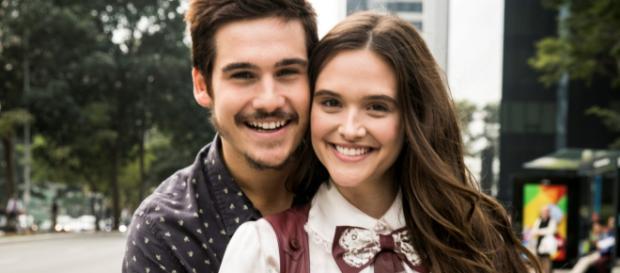 Romance entre Nicolas Prattes e Juliana Paiva durou 8 meses. (Arquivo Blasting News)