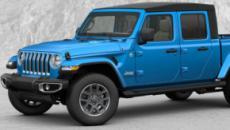 Jeep Gladiator, cresce l'attesa negli Stati Uniti in vista del suo debutto