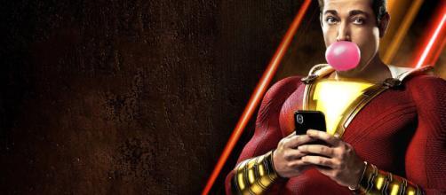 5 choses que vous ignoriez au sujet de Shazam - Geeko - lesoir.be