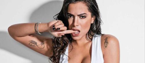 Anitta dará festa de aniversário (Arquivo Blasting News)