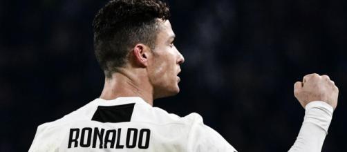 Cristiano Ronaldo é atualmente o jogador de futebol com mais seguidores no Instagram (Arquivo Blasting News)