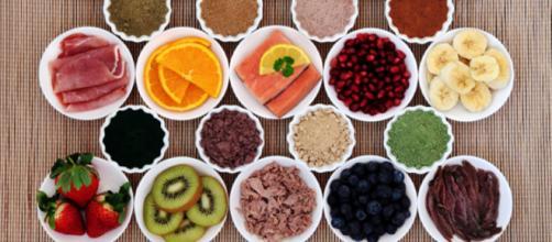 Dieta low FODMAP e senza glutine per i soggetti gluten sensitive.