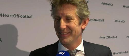 Van der Sar: 'Possiamo battere la Juventus, CR7 farà di tutto per esserci'