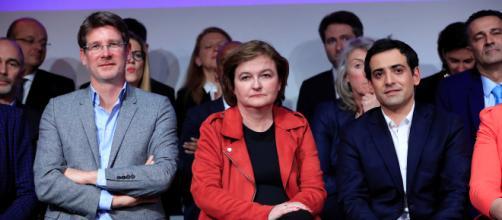 Européennes : voici le profil des 30 premiers candidats de la ... - lejdd.fr