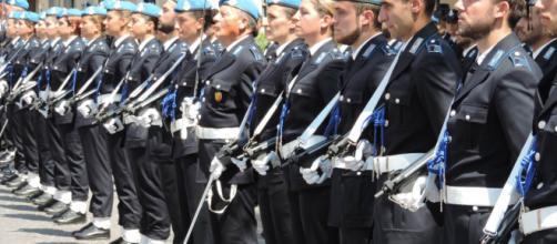 I bandi di concorso nella Polizia di Stato per il 2019