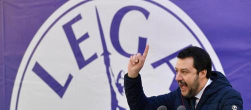 Lega Nord addio, arriva Lega Salvini premier