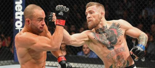 L'Irlandais Conor McGregor annonce qu'il prend sa retraite