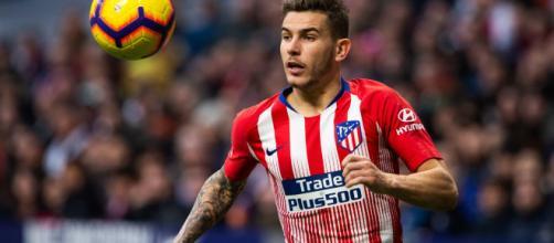 Mercato | Mercato : Lucas Hernandez rejoint le bayern Munich - le10sport.com