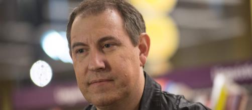 Morre Rafael Henzel, jornalista sobrevivente da tragédia da Chapecoense (Arquivo Blasting News)