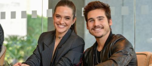 Nicolas Prattes termina namoro com Juliana Paiva (Arquivo Blasting News)