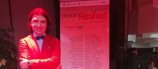 Reggio Film Fest: il regista Roberto Gasparro presenta 'Il cielo guarda sotto'