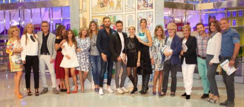 Telecinco prepara un 'Gran Hermano' para los colaboradores de ... - bekia.es