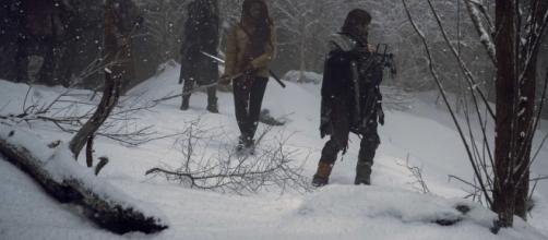 The Walking Dead 9x16 anticipazioni