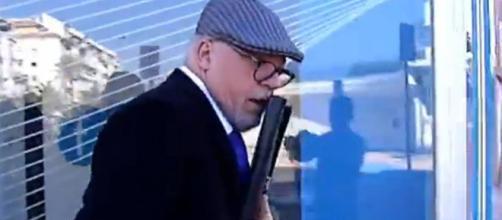Villarejo realizó grabaciones para ayudar al Pequeño Nicolás