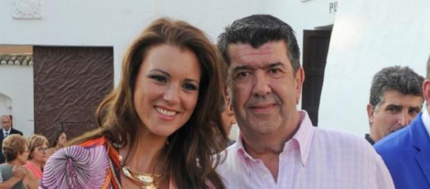 María Jesús Ruiz y Gil Silgado en Ronda, Málaga. / EspañaDiario.es