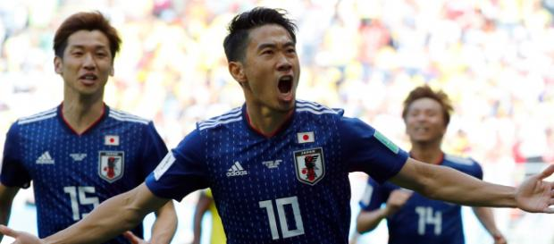 Shinji Kagawa - latest news, breaking stories and comment - The ... - independent.co.uk