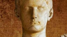 Calígula, el emperador loco del Imperio romano