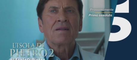 Casting per la terza stagione di 'L'isola di Pietro' e per un cortometraggio