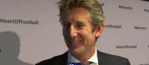Ajax, Van der Sar sul match contro la Juve: 'Abbiamo un sogno, vincere e qualificarci'