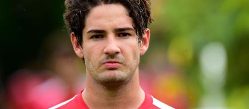 Alexandre Pato tem salário divulgado. (Arquivo Blasting News)