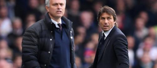 Conte vs Mourinho: sfida a due per la panchina nerazzurra