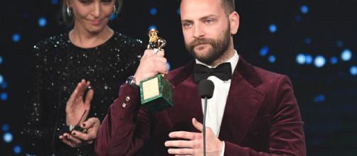 David di Donatello | Alessandro Borghi dedica il suo premio a Cucchi