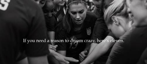 Dream crazier : la nouvelle pub Nike met les femmes à l'honneur
