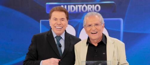 'Estava deslumbrado com poder', conta Nóbrega sobre briga com Silvio. (Arquivo Blasting News)