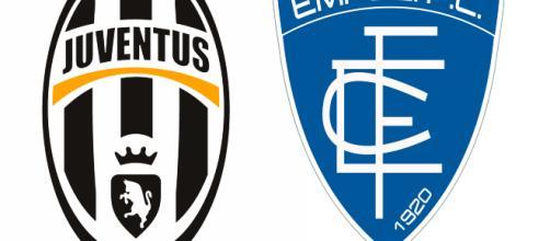 Juventus-Empoli: sabato 30 marzo
