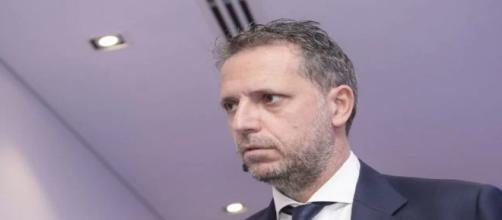 Juventus punta tutto su Manolas per la prossima stagione.