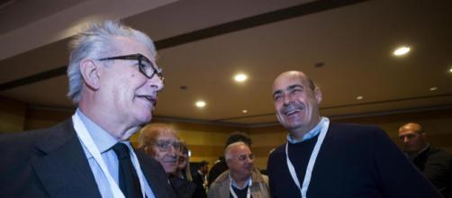 Luigi Zanda neo tesoriere del Pd nominato da Nicola Zingaretti