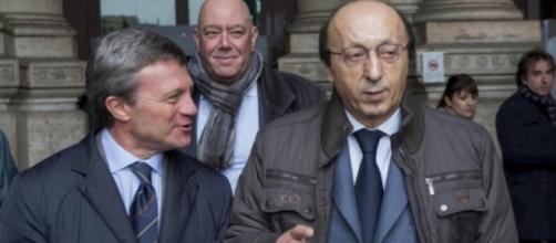 Moggi denuncia Pistocchi:' Non accetto di essere accostato a Gerry' a Carogna'