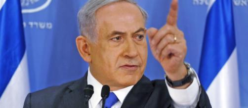 """Netanyahu: Un solo razzo e """"colpiremo Gaza sette volte di più ... - nena-news.it"""