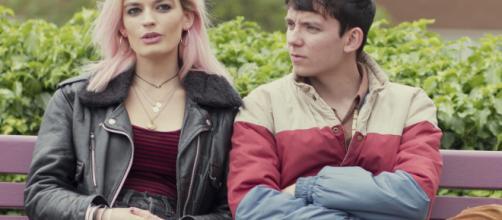 'Sex Education' estreou em janeiro de 2019 no streaming. Fonte: tvguide.com
